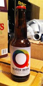 Queer Beer 2012