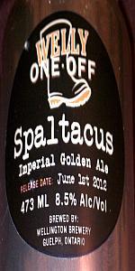 Spaltacus