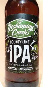 County Line IPA