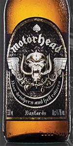 Motörhead Bastards Lager