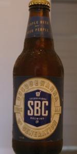 6th Generation Stock Ale