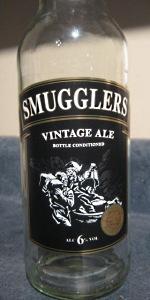 Smugglers Vintage Ale