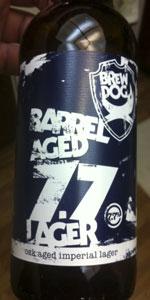 Barrel Aged 7.7