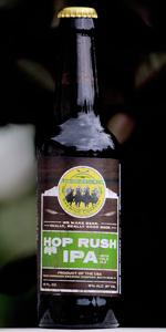 Hop Rush