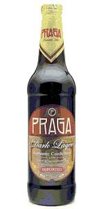 Praga Dark Lager