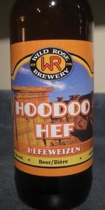 Hoodoo Hef