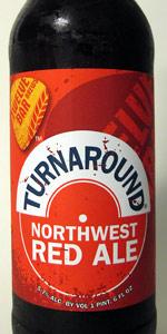 Turnaround Red