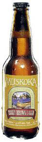 Muskoka Honey Brown Lager