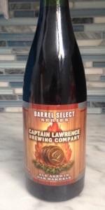 Mother Barrel Select