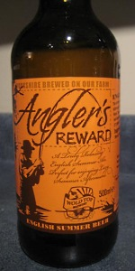 Angler's Reward
