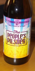 People's Pilsener