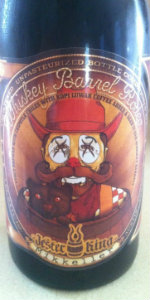 Jester King / Mikkeller Whiskey Barrel Rodeo