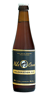 Nils Oscar Celebration Ale
