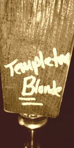 Templeton Blonde