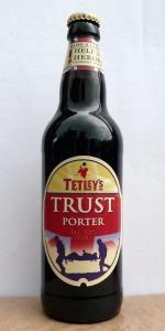 Tetley's Trust Porter