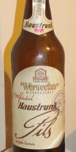 Original Frankisch Haustrunk Pils