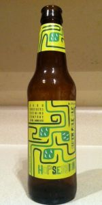 Hopsession Super Pale Ale