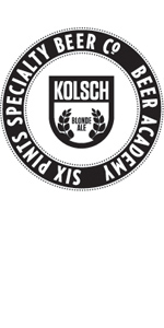 Kolsch Blonde Ale