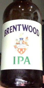 Brentwood IPA