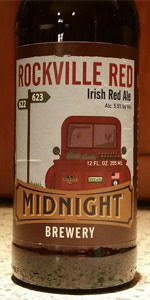 Rockville Red