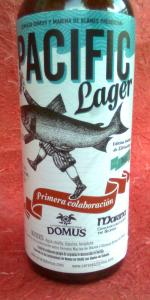 Pacific Lager
