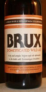 Brux Domesticated Wild Ale