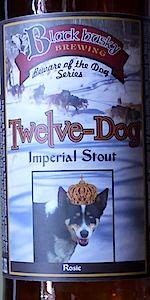 Twelve-Dog
