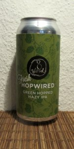 Fresh Hopwired IPA