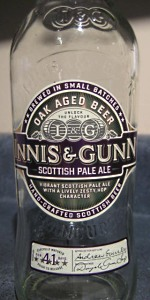 Innis & Gunn Scottish Pale Ale