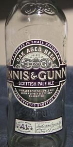 Innis & Gunn Scottish Pale Ale
