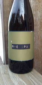 Smuttynose Short Batch #15 - Rye IPA