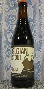 Belgian Stout
