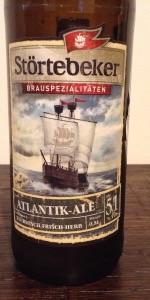 Störtebeker Atlantik-Ale