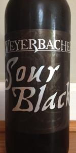 Sour Black