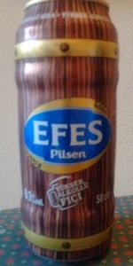 Efes Yuksek Alkollu FICI