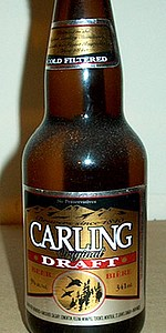 Carling Draft