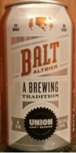 Balt Altbier