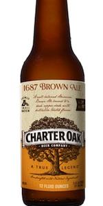 1687 Brown Ale