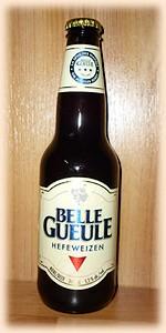 Belle Gueule Hefeweizen