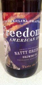 Freedom American IPA