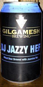DJ Jazzy Hef