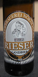 Rieser Landbier
