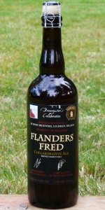 Flanders Fred (w/ Alan Sprints)