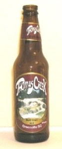 Thomas Creek Multi Grain Ale