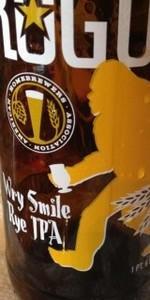 Wry Smile Rye IPA