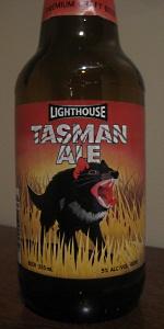 Tasman Ale