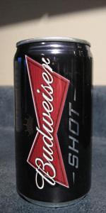 Budweiser Shot