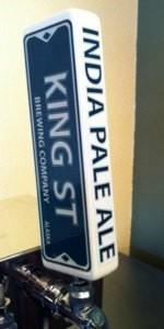 King Street IPA