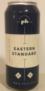 Eastern Standard IPA