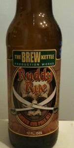 Ruddy Rye